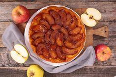 Tarte tatin: la ricetta originale francese della torta di mele al contrario