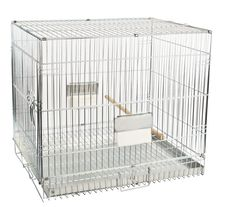 Sky Bird Carrier Cage (555)