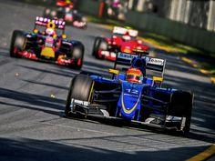 [Foto's] De Grand Prix van Australië - RTL GP