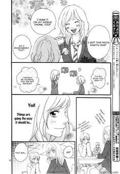 Ao Haru Ride 4 Page 14