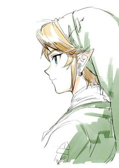 Art by Makore (@ - The Legend of Zelda - Game Art The Legend Of Zelda, Legend Of Zelda Breath, Link Zelda, Fanart, Video Game Art, Video Games, Video Game Drawings, Zelda Drawing, Legend Drawing