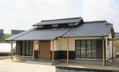 Japanese Architecture, Architecture Design, Japanese House, Japanese Style, Japanese Aesthetic, Imagines, Modern House Design, Ramen Shop, Shed