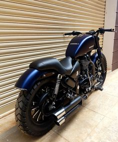 Royal Enfield Modified CARBON SS LITE BULLETEER CUSTOMS, Modified Bullets