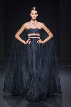 Stéphane Rolland Fall 2013 Couture