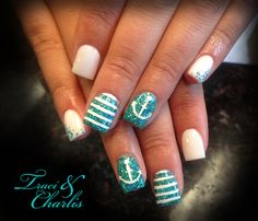 Traci and Charli nails... htttp://www.TraciandCharlis.com https://www.facebook.com/TraciandCharlis http://instagram.com/traciandcharlinails