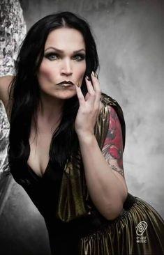 Metal Sinfônico, Gothic Metal, Metal Bands, Rock Bands, Heavy Metal Girl, Heavy Metal Music, Angela Gossow, Female Rock Stars, Alissa White