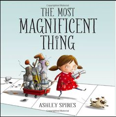 A Year of Reading: Picture Books 10 for 10: Genius Hour