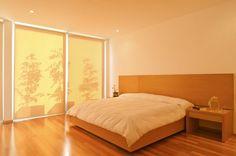 Pretty bedroom Seth Navarrete House - photo: Mito Covarrubias