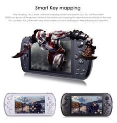 """JXD S5800 Tablet PC Android 4.2 Calling Game Pad 5"""" IPS+1GB RAM+8GB Dual Camera #JXD"""