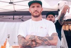 10 Hottest Chefs In Montreal Right Now