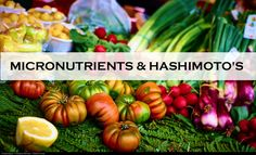 """Many diets have been reported to be helpful in healing autoimmune conditions like Hashimoto's. People will ask Dr. Wentz, """"Which diet do you think is best? Hypothyroidism Diet Plan, Thyroid Diet, Thyroid Health, Autoimmune Disease Diet, Thyroid Disease, Osteoporosis Exercises, Thyroid Medication, Micro Nutrients, Health"""