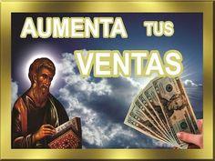 ORACION PARA AUMENTAR LAS VENTAS Y CLIENTES, PROSPERIDAD EN EL NEGOCIO