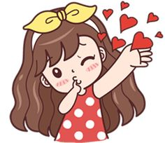 Cute Love Pictures, Cute Cartoon Pictures, Cute Love Gif, Chibi Characters, Cute Characters, Feeling Pictures, Love Cartoon Couple, Cute Couple Drawings, Cute Love Stories
