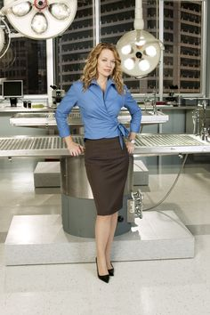 Jeri Ryan body of proof