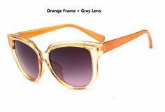 DIGUYAO oculos de sol feminino 2016 Sunglasses Women Fashion Cat Eye F –  USMART NY Sunglasses b042cd2c09