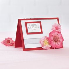 "Mother's Day: ""Happy Mother's Day"" Floral CardsMother's Day: ""Happy Mother's Day"" Floral Cards"
