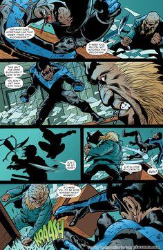 Nightwing v2 092 (2004) Pg14