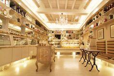 Dolcissima Firenze | Pasticceria artigianale cioccolateria maitre chocolatier Alessio Lai  #TuscanyAgriturismoGiratola
