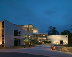 Clayton State University Learning Center Morrow, GA Design by Gardner Spencer Smith Tench & Jarbeau
