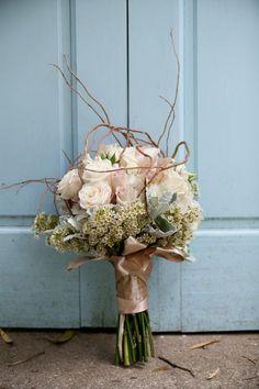Beautiful Winter Bouquet