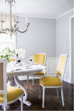Inspired By: Abby Larson's House - Always a Blogsmaid >> The Blog of AaB Creates Always a Bridesmaid