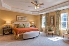 Master Bedroom photos on New Homes Guide