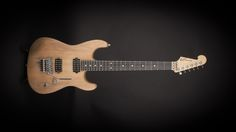 An amazing Nuno N4 Inspired El Machetein Natural Alderwith the superb 10-14 Compound Radius Neck, Luxxbucker Pickups and EVH DTuna and Floyd Stopper. If you've never tried one you need to…they are mindblowing!Handbuilt in California by the amazing Jerry Bizon! Luxxtone Guitars was created in 2011 in Southern California with a singular mission: to take …