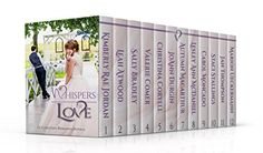 Whispers of Love: 12 Christian Romance Novels by Kimberly... https://www.amazon.com/dp/B01DMH1FME/ref=cm_sw_r_pi_dp_oqzwxbYBZDQ75