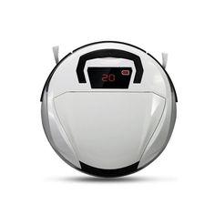 L'aspirateur robot le moins cher d'amazon en test réel .Et on a aimé !