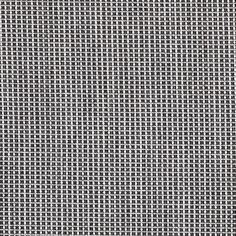 Sunbrella Outdoor Volt Silver from @fabricdotcom  In the living room or by the pool, Sunbrella fabrics give you the sophisticated style you want with beauty, softness, texture and the protection you need. Sunbrella fabric meets and exceeds durability expectations with many remarkable features; 15,000 Double Rubs, UV resistant, breathable and air-dries very quickly, fade resistant, stain resistant and has minimal shrinkage or stretching. Sunbrella is medium weight (approx. 7.9 oz. per square…