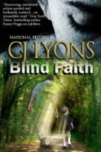 #Libro blind faith de lyons- c- j-