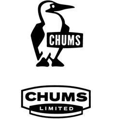 charles s. anderson design co. | Chums Logo Design