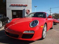 2011 Porsche 911, 12,580 miles, $78,425.