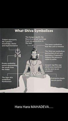 Shiva Hindu, Hindu Rituals, Shiva Art, Shiva Shakti, Hindu Deities, Shiva Meditation, Rudra Shiva, Shiva Tattoo, Trishul