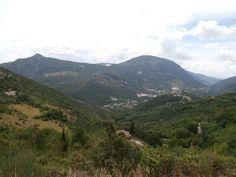 Foro degli Occhialoni e XVIII Festa della Cicerchia di Serra de' Conti.