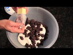 Mamie Eisenhowers Million Dollar Fudge - YouTube - An old-fashioned recipe great for the holidays & gift giving!