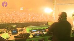 Carl Cox | Extrema Outdoor, Netherlands DJ Set | DanceTrippin.