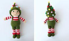 Ollie the Elf: Free Crochet Elf Pattern (Christmas Bundle!) Ollie the Elf Toy Crochet Pattern Easy Christmas Ornaments, Christmas Elf, Simple Christmas, Christmas Ideas, Rustic Christmas, Christmas Projects, Xmas, Crochet Christmas Stocking Pattern, Crochet Christmas Gifts