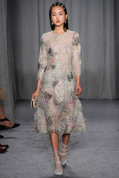 Marchesa FALL/WINTER 2014-2015