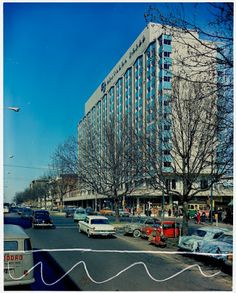 The Southern Cross Hotel. Australia Hotels, Melbourne Australia, Victorian History, Terra Australis, Exhibition Building, Melbourne Victoria, St Kilda, Luxor Egypt, Historic Homes