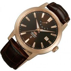 ORIENT Curator Automatic 41mm, FFD0J001T0  249,00