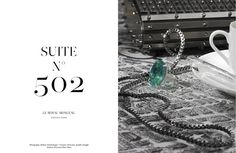 NARCISSE AQUA ISSUE_SUITE N502_01