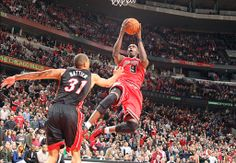 Explore Talent News article about the Chicago Bulls' trade of Luol Deng. Read more about it here