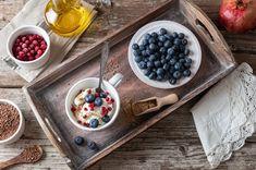 Диета Йоханны Будвиг от рака: эффективность, список продуктов Doc Fleck, Anne Fleck, Acai Bowl, Oatmeal, Cheese, Breakfast, Food, Breakfast Fruit, Breakfast Healthy