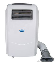 GREE Portable AirConditioner (12000BTU) | Air Conditioner | Pinterest | Portable  Airconditioner, Contemporary And Spaces
