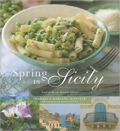 Spring In Sicily: Food From An Ancient Island