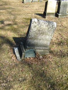 Albany Rural Cemetery - An Exploration of History: Cornelius and Anne Van Vechten