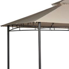 1000 Ideas About Gazebo Replacement Canopy On Pinterest