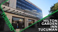 Hotel Hilton Garden Inn Tucuman, Argentina