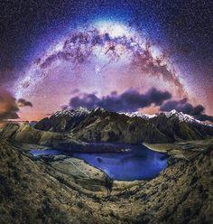Reposting @_igtravel_: The best night photography #queenstown #newzealand #nz #nzmustdo #nz_collections_advertising #ig_newzealand #ignz #destination #destinationnz #pond #photography #photoshoot #photoshoot #picoftheday #nightphotography #night #stars #photo #veiw